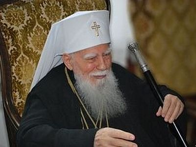 Bulgarian Church commemorates Patriarch Maxim on first anniversary of his death