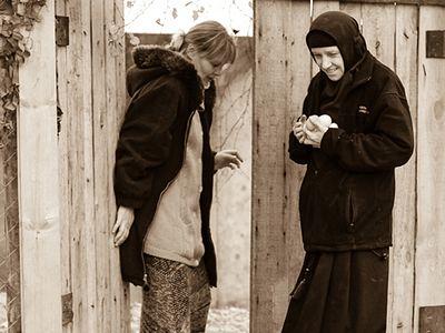 Непростое послушание монахини Варвары