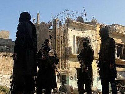 CNN: Аль-Каида превращает церкви Ракки в пыточные застенки