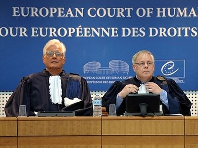 EU court: Greek law reserving 'civil unions' for heterosexuals 'illegal'