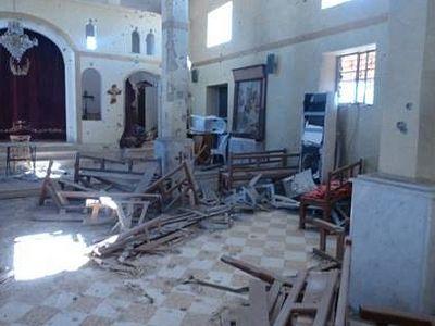 Радикалы в Сададе: Рубикон перейден