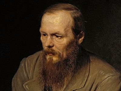All you've always wanted to know about Dostoevsky