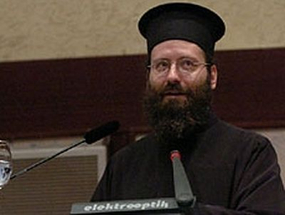 Consecration as a Bishop of Archimandrite Job (Getcha) to take place on feast of St. Andrew the First-called at the Phanar