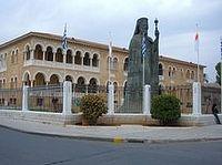 На Кипр возвращены украденные турками фрески