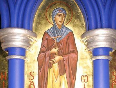 Непрерывающаяся традиция: мученица Винефрида Валлийская и ее святой источник в Холивелле