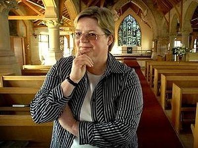 В Австралии впервые избрали епископом женщину