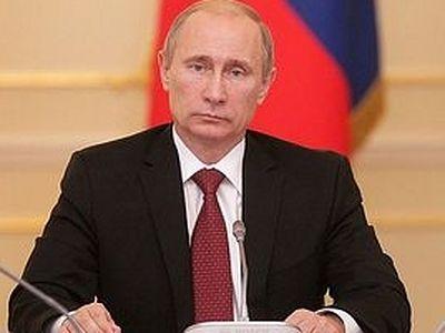 В.Путин: Вопросы духовного и нравственного воспитания требуют соработничества государства