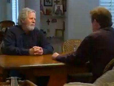 I like the Christian life: Chris Hillman talks about his faith