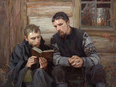 A Christian Sabbath for Souls