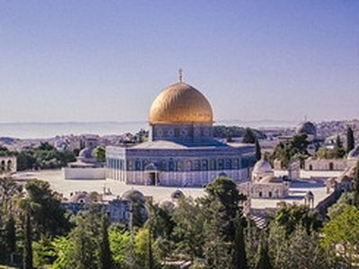 'Jerusalem,' a tribute to the holy city, comes to the IMAX screen