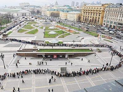 Более 300 тысяч человек посетили выставку «Православная Русь. Романовы»