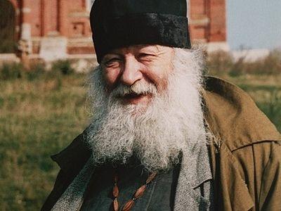 Прот. Валериан Кречетов: «Только служить Богу. Больше ничего не просил»