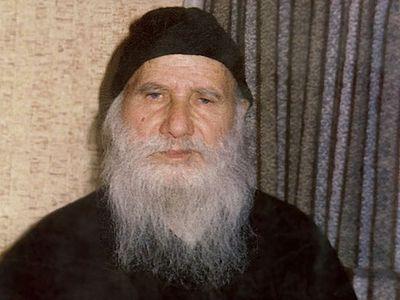 Канонизирован афонский старец Порфирий Кавсокаливит