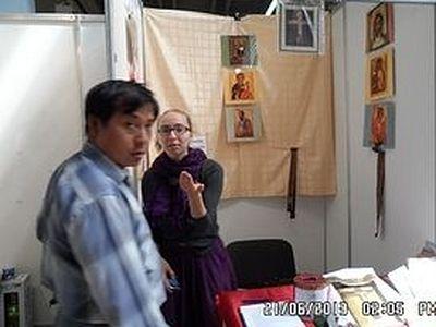 В Архангельске замечена большая активность секты