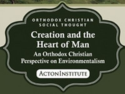 Book Review: Creation and the Heart of Man
