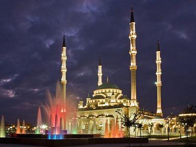 Правительство Чечни против закреплении в Конституции России особой роли православия