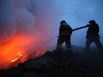 Еще две церкви сгорели в Татарстане