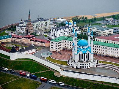 Совместное заявление Татарстанской митрополии и Духовного управления мусульман Татарстана