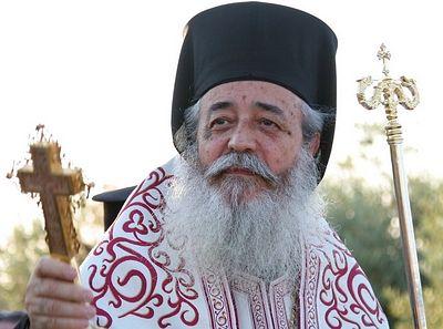 Проект закона, объявляющего оскорбительными «выражения» из Евангелия, обсуждают в Греции / Православие.Ru