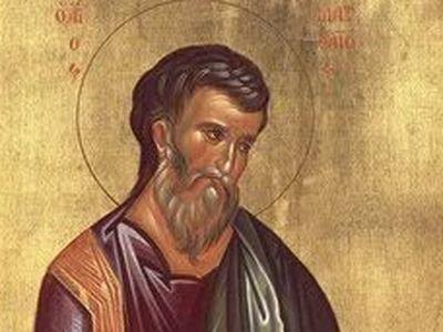Евангелие от Матфея: выбор