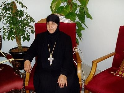 Syria: Islamist Rebels Abduct 12 Nuns from Orthodox Monastery in Maaloula