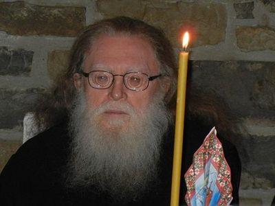 Архим.Рафаил (Карелин): У современных христиан, не исключая священнослужителей, притупилось чувство греха