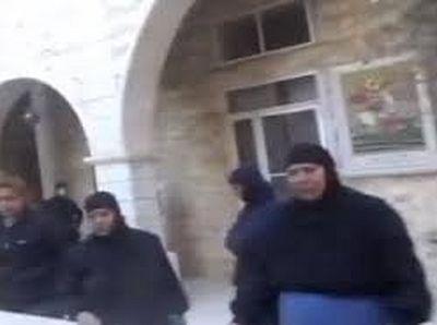 Немедленно освободить захваченных в Маалюле монахинь требует верховный муфтий Ливана