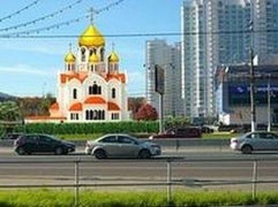 В Москве будет заложен первый храм в честь Государя Николая II