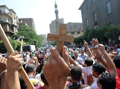 В Египте похищен известный правозащитник-христианин