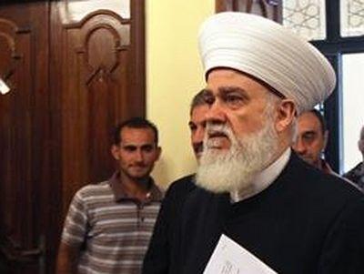 Lebanon mufti calls for release of Maaloula nuns