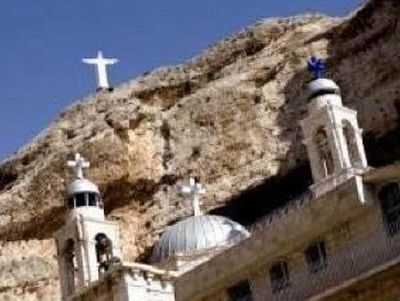 Syria Nun Kidnapping: Greek Orthodox Patriarch Urges Release of Maaloula Sisters