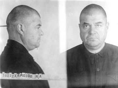 Прот. Николай Харьюзов: пастырь, публицист, исповедник