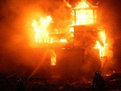 Задержанные по подозрению в поджогах церквей в Татарстане признались в содеянном - МВД РТ