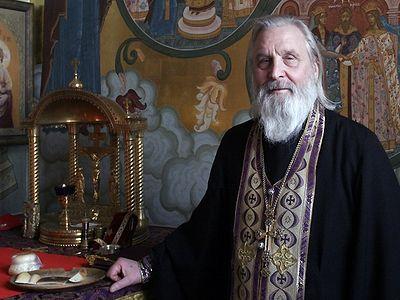 Протоиерей Георгий Бреев о советском времени и о вере
