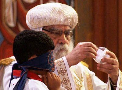 The Coptic Christians of Egypt