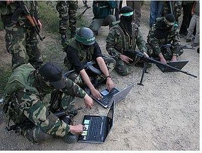 Отсутствие контроля над интернет-пространством развязывает руки террористам - Молодежный клуб ВРНС