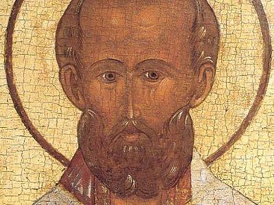 The Real Saint Nicholas