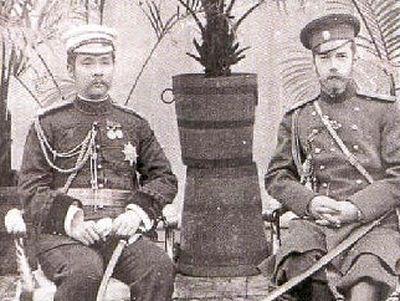 В Таиланде будут увековечаны русский царь и король Сиама