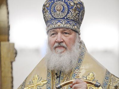 Russian Orthodox Church Warns Society on Same-Sex Marriage Danger, Survival of Humankind