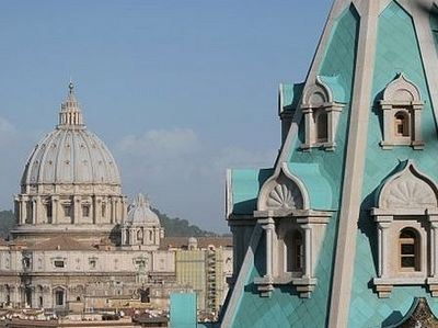 Русскому православному приходу в Риме исполнилось 210 лет