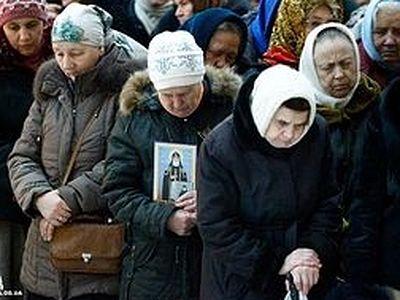 В день памяти прп. Кукши Одесского в обители, где он подвизался, прошла торжественная служба