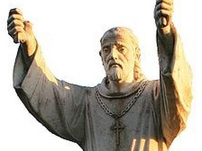 Venerable Finnian, Abbot of Clonard