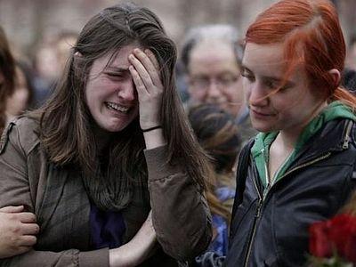 «Смерть не властна над нами» - в Пятигорской епархии молятся о пострадавших от взрыва