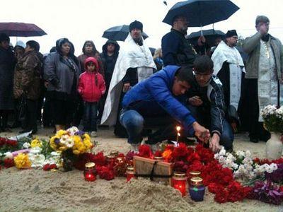 В Волгограде начат сбор помощи для семей погибших и пострадавших в терактах