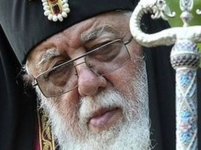Patriarch of Georgia declares May 17 Day of family strength and honor of parents
