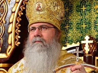 Archpastoral Nativity Message of His Beatitude, Metropolitan Tikhon