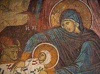 Рождество Христово в Евангелии — и в истории