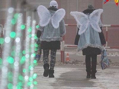 В Рождество Христово исполнилось девять дней со дня теракта на вокзале в Волгограде