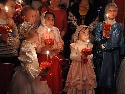 Епископ Пятигорский Феофилакт: «Россия здесь не заканчивается, а начинается»