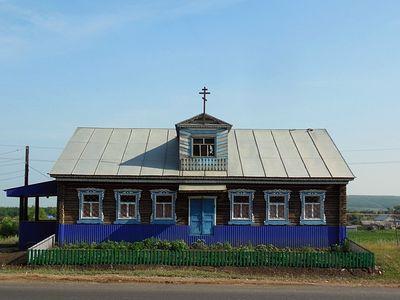 В Татарстане начались службы в пострадавшем от поджога храме